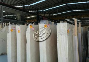 بسته بندی سنگ مرمریت صادراتی