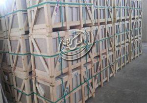 صادرات سنگ تراورتن در بازار جهانی