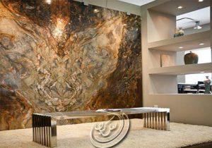 انواع مختلف سنگ ساختمانی و کاربرد در ساختمان